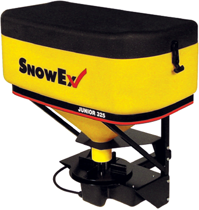 SnowEx Salt Spreader Parts