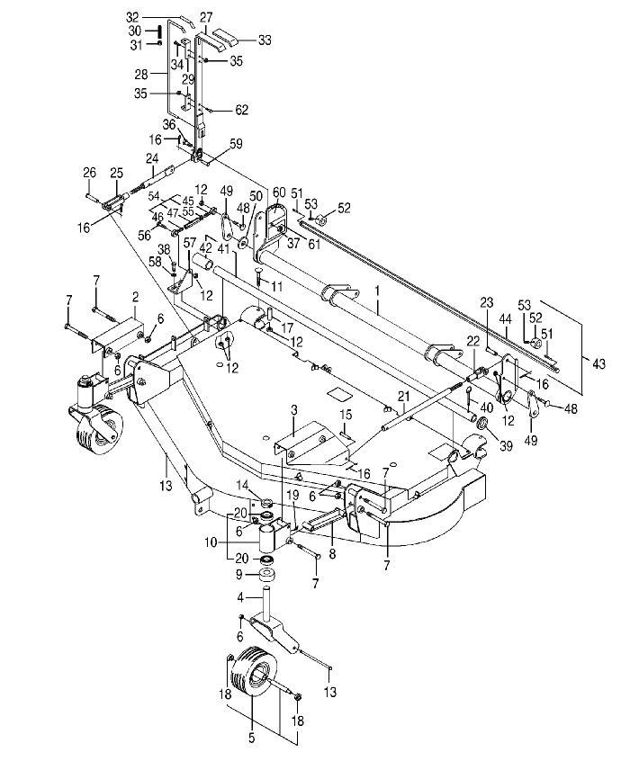 bush hog zt 22 22hp kohler engine parts zt 22 22hp kohler engine Wiring-Diagram Kohler Courage 25 hover over image for expanded view