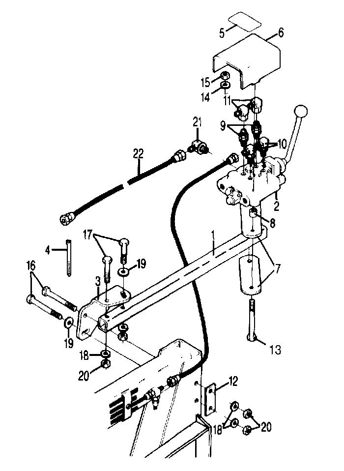 Wiring Diagram Bolen 1220