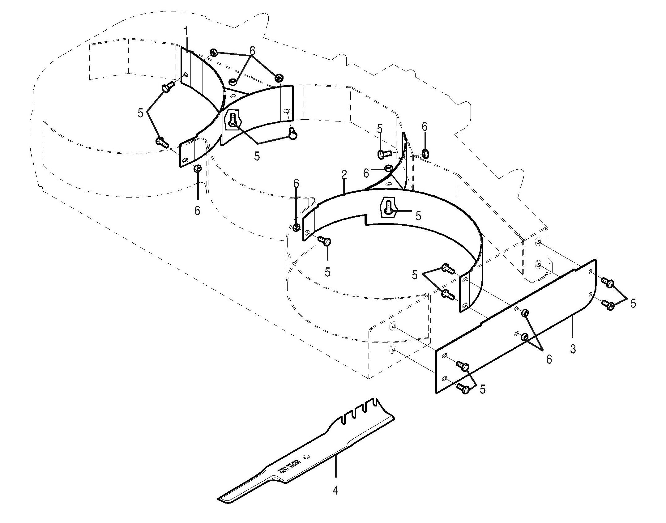 Bush Diagram Hog Es1844 - Online Schematic Diagram •