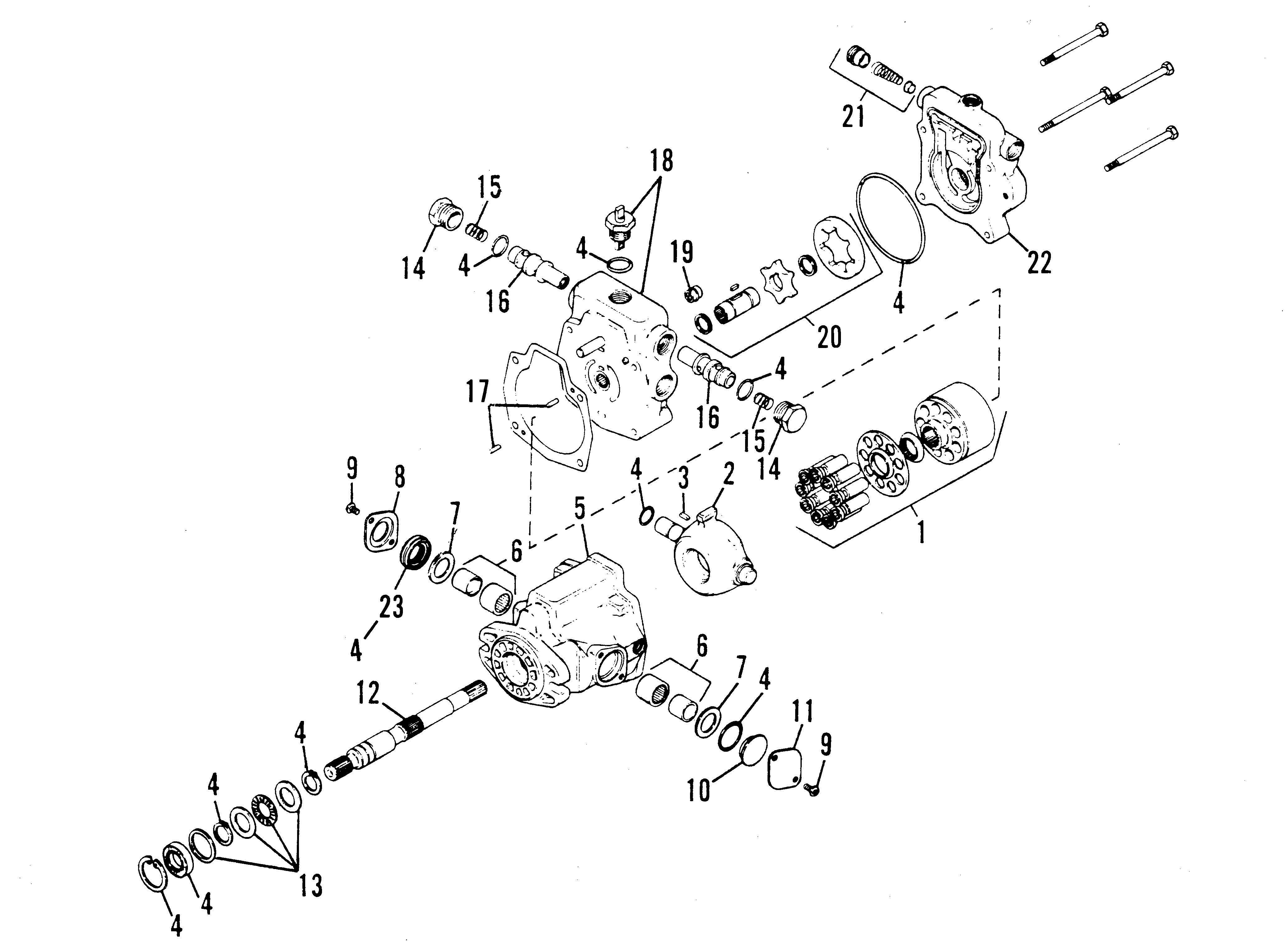 Gehl 4510 Wiring Diagram Harlo Wiring Diagram Sullair Wiring – Lull Alternator Wiring Diagram