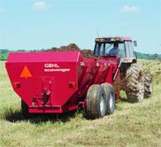 GEHL Parts Agricultural German-Bliss Equipment, Inc