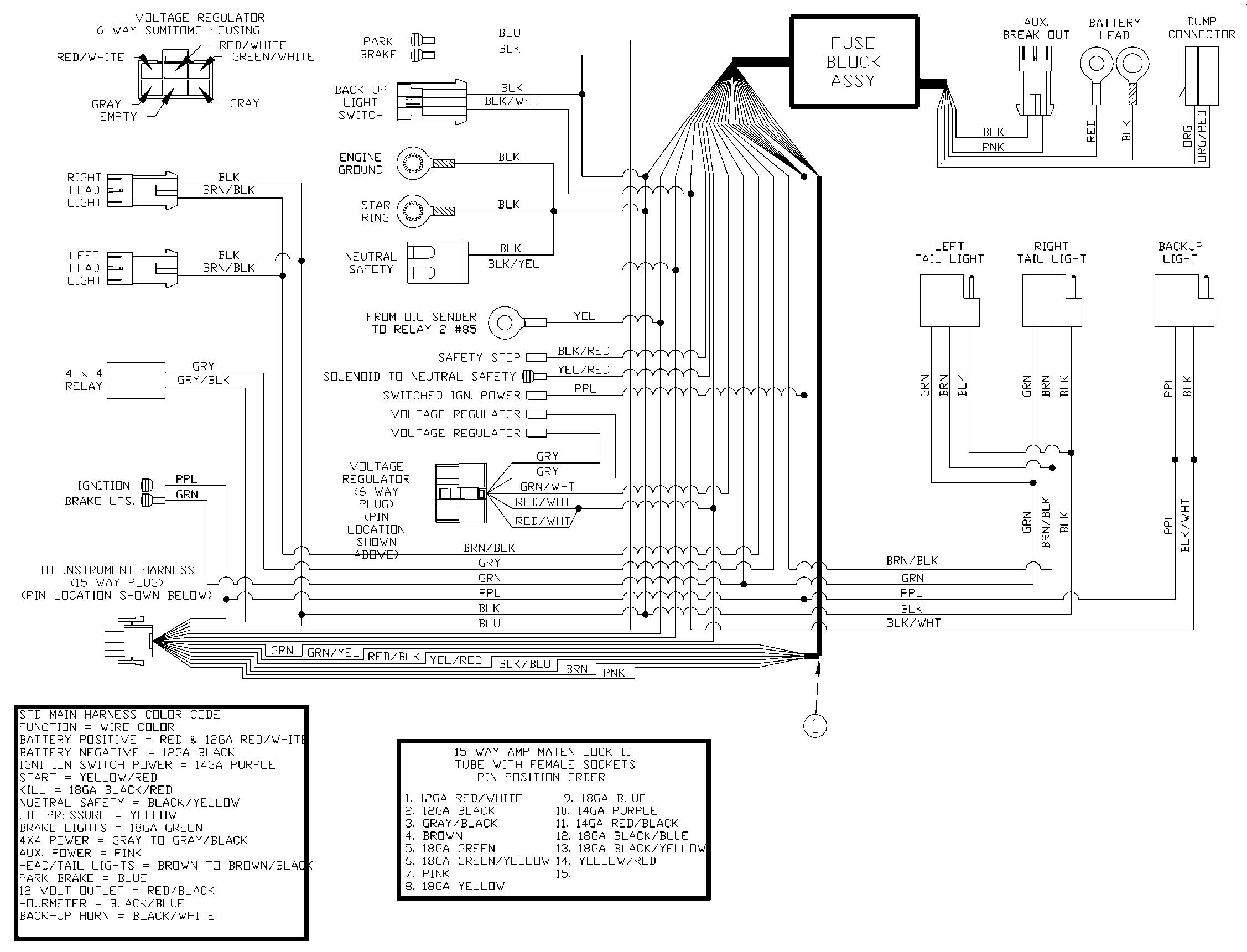2000 sunnybrook trl wiring diagram basic electronics wiring diagram  2000 sunnybrook trl wiring diagram wiring diagram