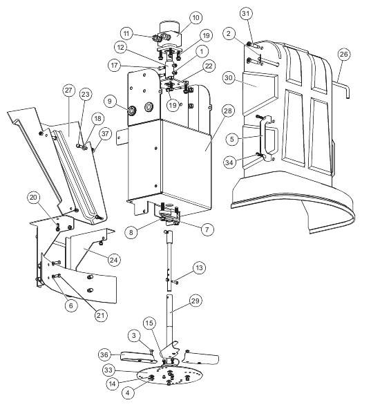 Farmall H Engine Diagram